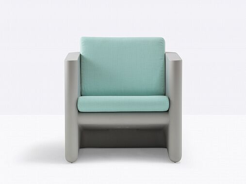 SUNSET CHAIR GREY