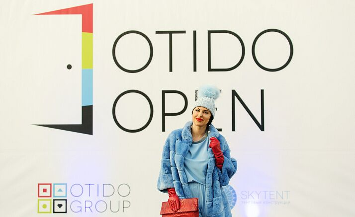 OTIDO OPEN DAY 2016