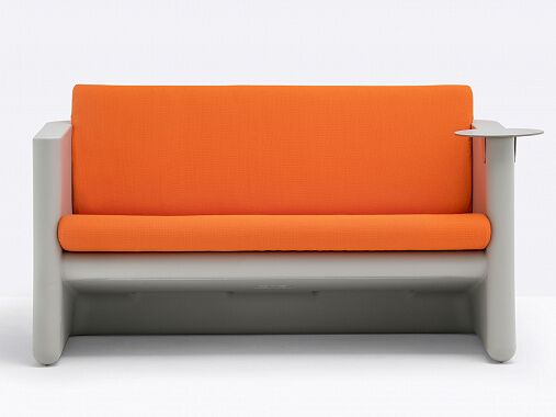 SUNSET SOFA GREY