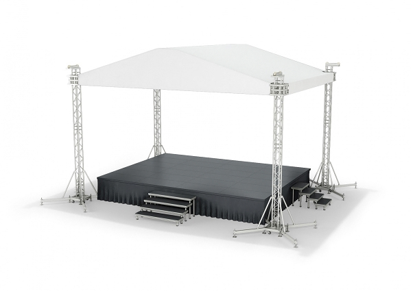 MPT ROOF 8x6m